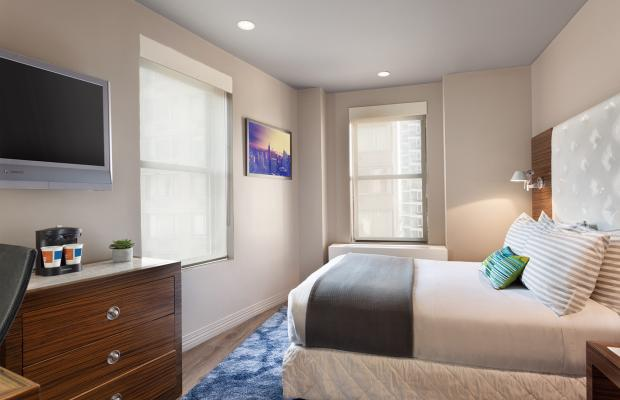 фото The Gallivant Times Square (ex. Best Western President; TRYP by Wyndham New York Times Square) изображение №10