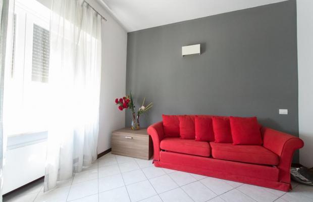фотографии отеля Residenza Cenisio изображение №11