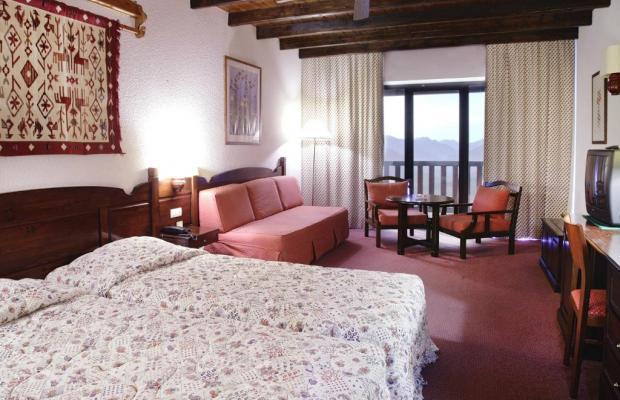 фото отеля Montana изображение №13