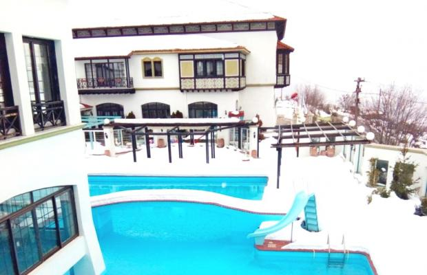 фотографии отеля Montana изображение №11