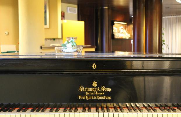 фотографии отеля Michelangelo Venice Hotel изображение №11