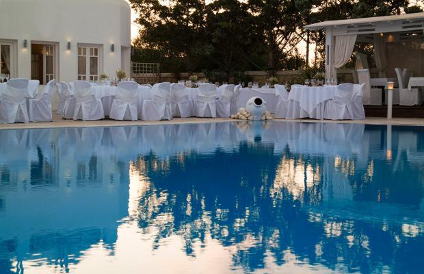 фотографии Chora Resort Hotel & Spa изображение №4