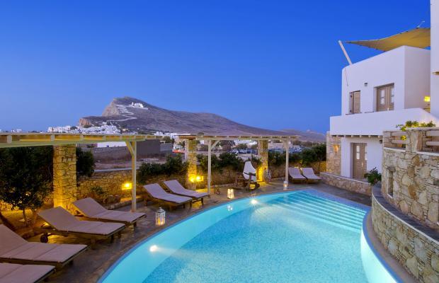 фото отеля Kallisti изображение №1