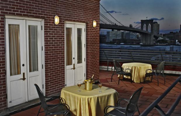 фото отеля Best Western Plus Seaport Inn Downtown изображение №21
