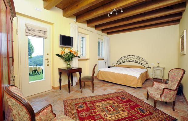фотографии отеля Agriturismo Delo Relais изображение №11