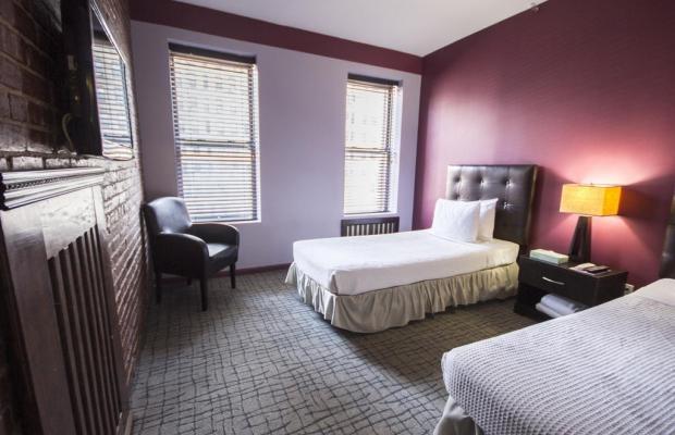 фото отеля Broadway Hotel & Hostel изображение №25