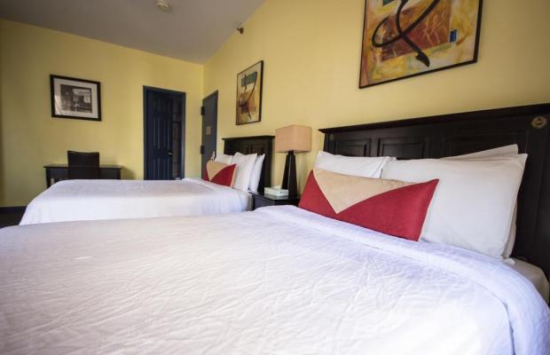 фотографии отеля Broadway Hotel & Hostel изображение №15
