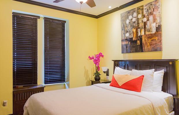 фотографии отеля Broadway Hotel & Hostel изображение №3