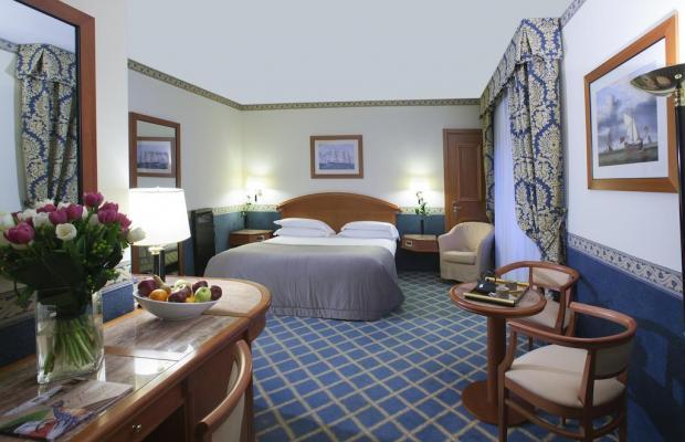фотографии отеля Starhotel Vespucci изображение №11