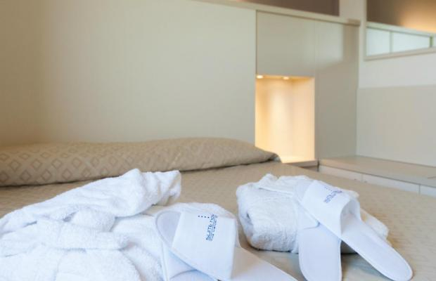 фотографии отеля Suite Hotel Elite изображение №7