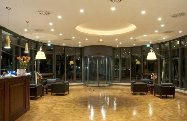 фото отеля Le Siepi Hotel (ex. Holiday Inn Bologna-San Lazzaro) изображение №13