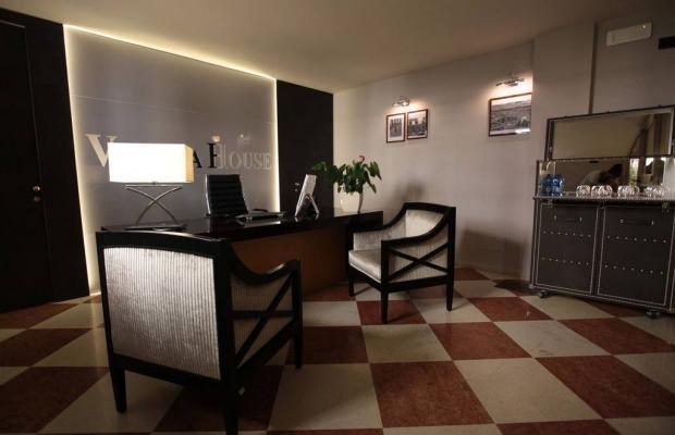 фотографии отеля Verona House изображение №3