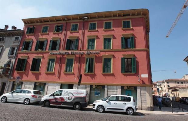 фото отеля Verona House изображение №1