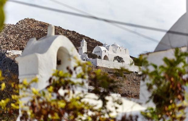 фотографии отеля Pasithea Folegandros изображение №19