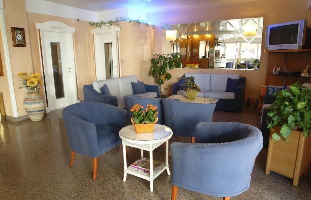 фотографии отеля Hotel Barca D`oro изображение №19