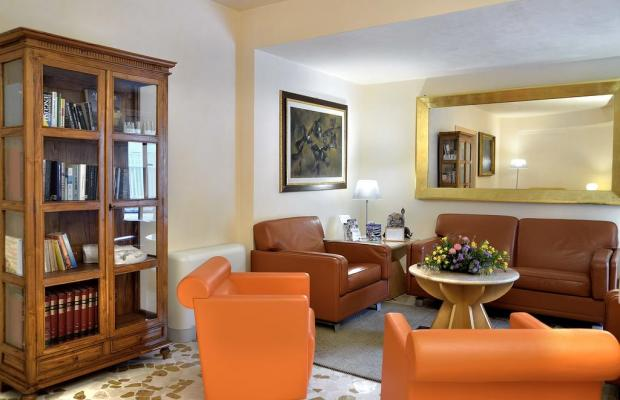 фото отеля Hotel Tre Fontane изображение №17
