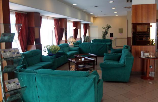 фотографии отеля Hotel Ognina Catania (ex. Idea Catania Ognina Hotel) изображение №11