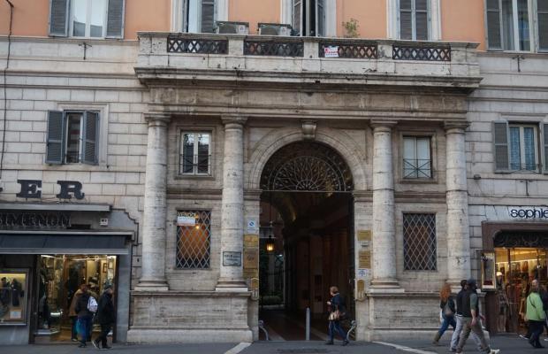 фото отеля Hotel Everest Inn Rome изображение №1