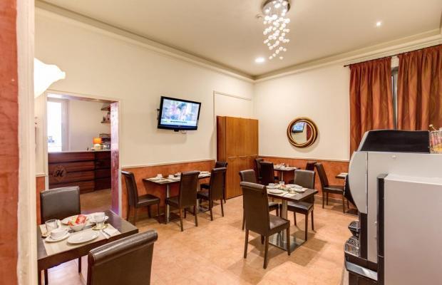 фотографии отеля Hotel Everest Inn Rome изображение №35