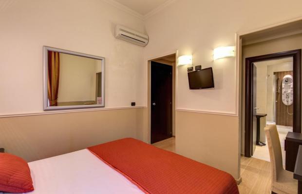 фото отеля Hotel Everest Inn Rome изображение №17