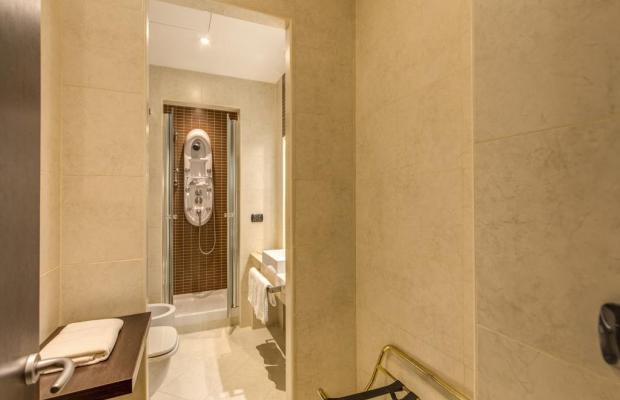 фотографии отеля Hotel Everest Inn Rome изображение №15