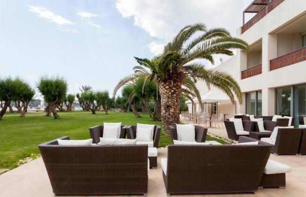фотографии отеля Plaza Resort изображение №23
