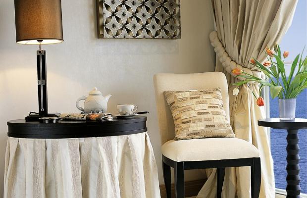 фотографии отеля Plaza Resort изображение №3