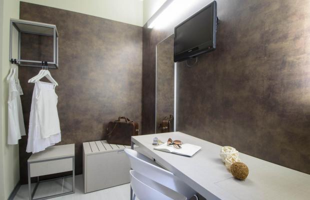 фотографии отеля Aosta - Gruppo Minihotel изображение №19