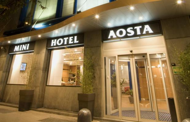 фото Aosta - Gruppo Minihotel изображение №10