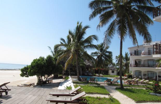 фото отеля Dongwe Ocean View изображение №25