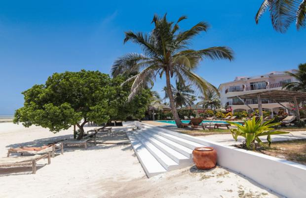 фото отеля Dongwe Ocean View изображение №9