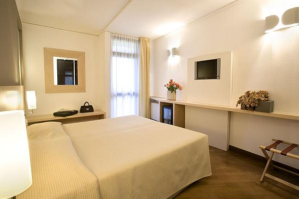 фото отеля Country Hotel Borromeo изображение №17
