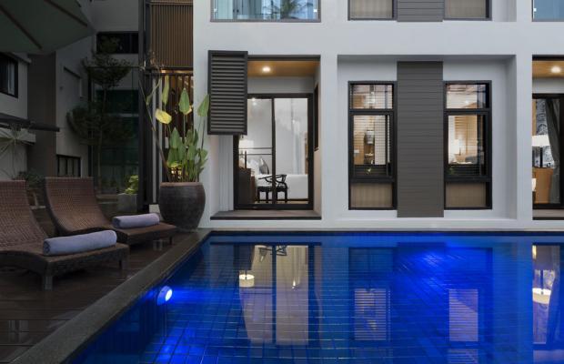 фотографии отеля Manathai Surin Phuket (ex. Manathai Hotel & Resort) изображение №27