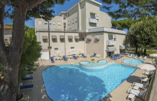 фотографии отеля New Hotel Chiari изображение №3