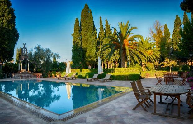 фото отеля Argentikon Luxury Suites изображение №1