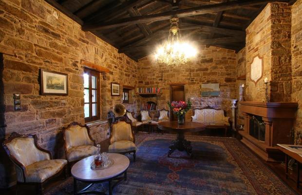 фото Argentikon Luxury Suites изображение №30