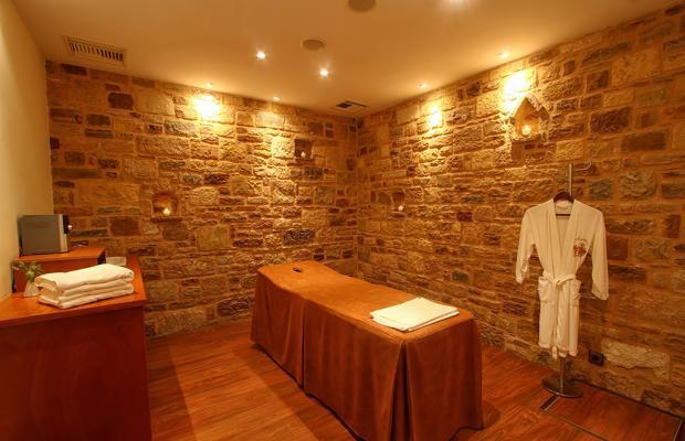 фото отеля Argentikon Luxury Suites изображение №13