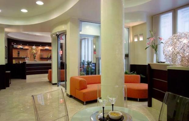 фотографии отеля Hotel del Corso изображение №31