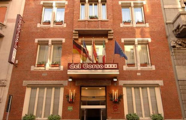 фото Hotel del Corso изображение №2