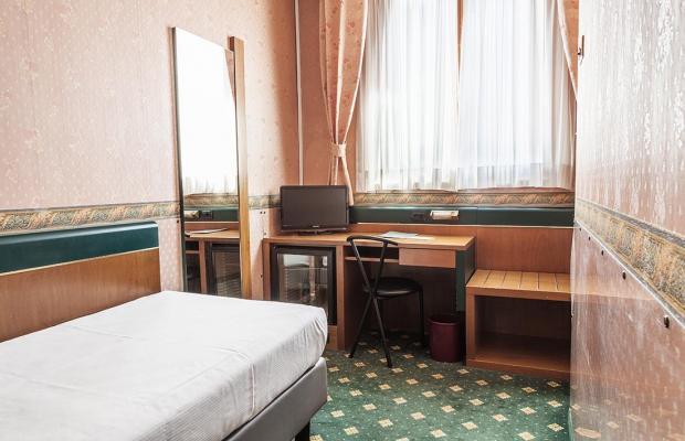фотографии отеля Hotel des Etrangers изображение №31