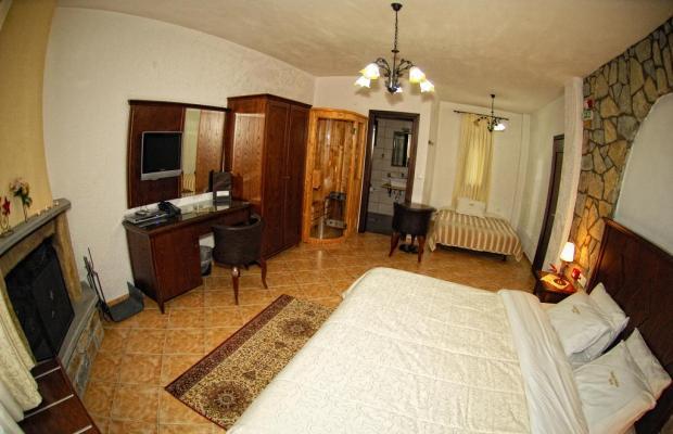 фотографии отеля Pindos Palace изображение №27