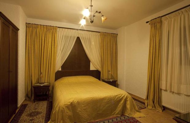 фотографии отеля Pindos Palace изображение №23