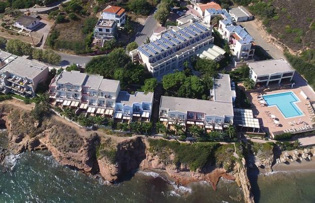фото Erytha Hotel & Resort изображение №42