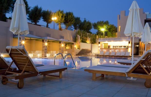 фотографии Erytha Hotel & Resort изображение №16