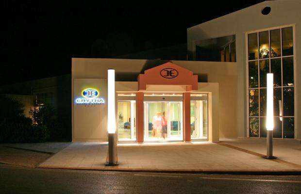 фото отеля Erytha Hotel & Resort изображение №9