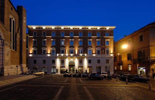 фото Due Torri (ex. Due Torri Hotel Baglioni) изображение №18