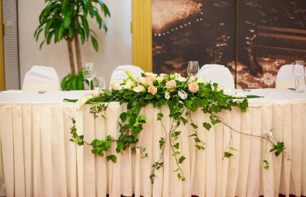 фотографии отеля Splendid Conference & Spa Resort изображение №35