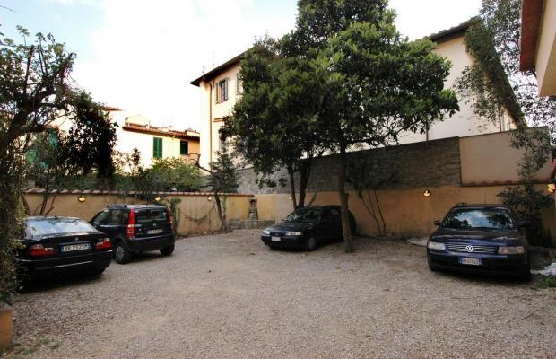 фотографии Palazzo Vecchio изображение №24
