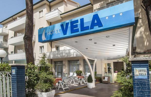 фото отеля Vela изображение №1