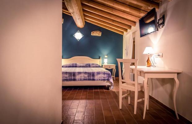 фото отеля Agriturismo Corte Moranda изображение №29